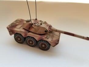 1-100 AMX 10