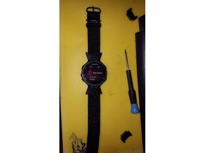 Garmin Forerunner Watchband Adapters