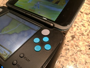 3DS C-stick/Nub Replacement