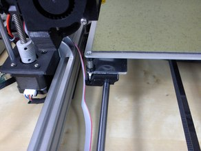 Bed Leveling Tool for Anet A8/Prusa 3D Printers