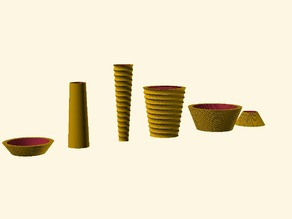 Customizable Vase