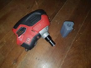 Milwaukee M12 Heavy Tool Clip
