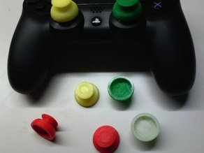 thumbstick cap ps4