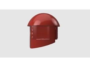Praetorian Guard Mando Helmet