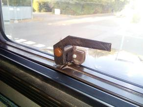 Birkholz  Window Handle Camping Caravan