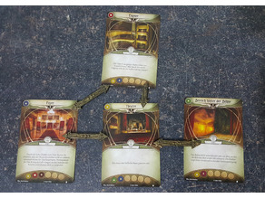 Location Connectors for Arkham Horror LCG