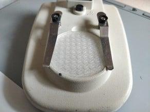 Pauly Microscope Base (49.3mm)