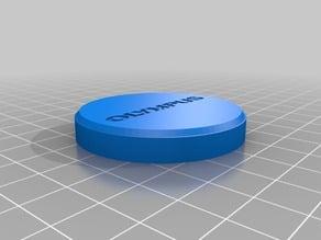 Olympus E-PM2 14-42mm lens cap