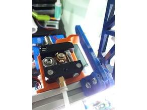 Filament Release Holder
