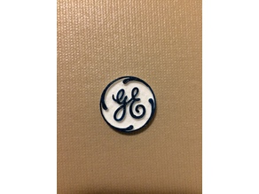 GE Logo (General Electric)