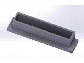 DJI Mavic Pro battery port cover