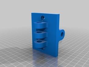 2 axis speaker bracket