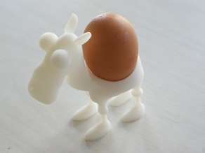 Camel Egg Cup