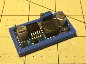LM2596 holder