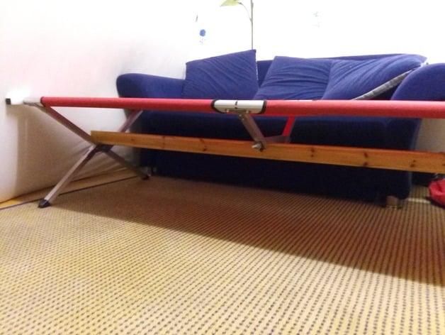 Wohnwagen Etagenbett Gewicht : Er etagenbett wohnwagen nachrüsten im