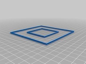 STL helps calibrate the steps in X Y. | STL ayuda calibración de los pasos en X Y.