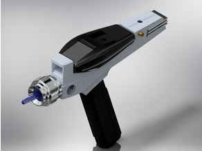 Complement of Original Series Phaser of Corma.