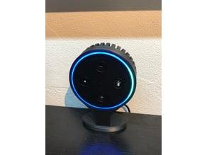 Amazon Echo Dot Gen.2 stand + Add-On resonance body