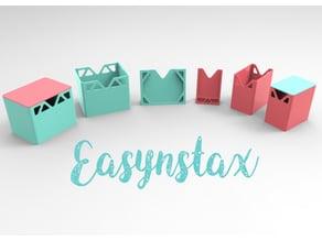 Easynstax