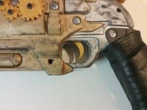 Nerf Hammershot Trigger