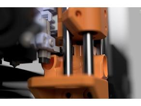 PINDA cooler for Bear MK2(s)/MK2.5/MK3 Bondtech upgrade