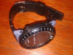 Suunto Core belt adaptor