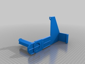 New Improved Rep 2 front loading spool mount