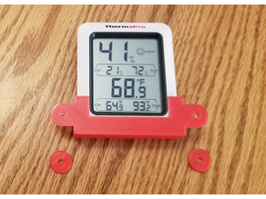 ThermoPro TP50 Thermometer/Hygrometer Mount