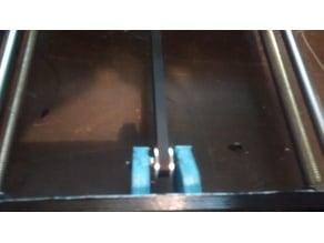anycubic belt roller holder