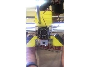 UM2 E3D Fan Mount