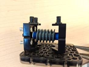 VEX Spacer and Washer
