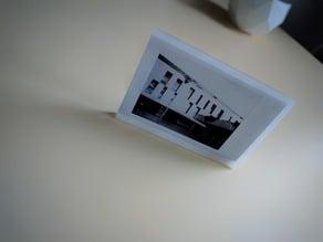 Polaroid Frame ( instax mini8)