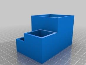 Fibonacci Desktop Organizer