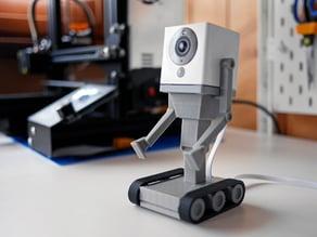 Butter Robot Xiaofang