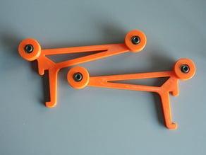 Prusa i3 MK2 Spool holder