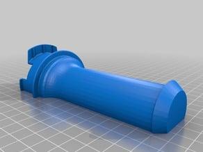 Ultimaker2 Reel Holder for 40mm hub spools