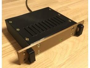 "6"" Rack, Raspberry Pi 3 Model B"