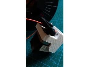 3d print extruder/dispenser (1,75mm)