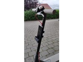XIAOMI M365 Handlebar Bag Holder (33.3mm)