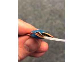 Festivalband Concert Wristband Clip Verschluss