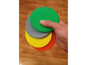 Disc Golf Mini Disc
