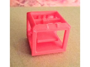 Flashforge Finder 3D Printer Model