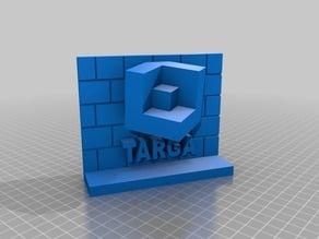 Toten TARGA 3D