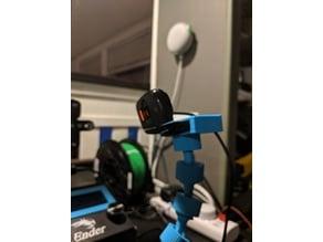 Logitech C525 Mount for adjustable mount system