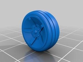 Gaslands wheels