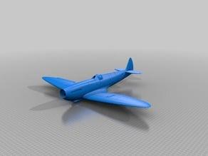 Drone Spitfire