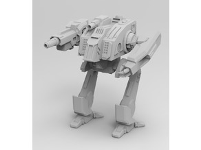 Battletech Shadow Cat II