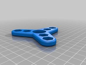 My Customized Very  Fidget Spinner