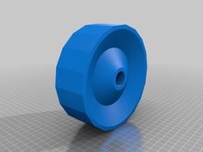OpenBedini 3D Battery Energizer