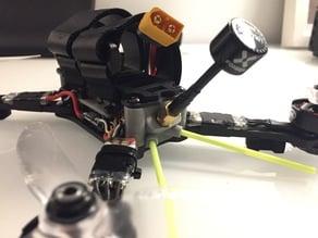 SabotageRC Bangarang XL Antenna Mounts
